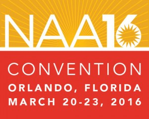 National AfterSchool Association Conference 2016
