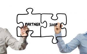 Plan Partnerships Now for Powerful Grant Proposals Later