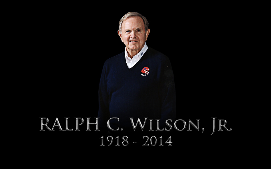 The Ralph C. Wilson Jr. Foundation